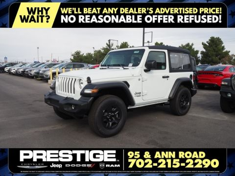 Jeep Wrangler Lease >> Lease For 200 To 300 Las Vegas Prestige Chrysler Jeep